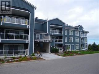 Condo for sale in 200 HARBOUR STREET , Kincardine, Ontario, N2Z3A3