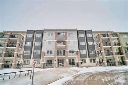 Residential Property for sale in  25 Bridgelande Drive N 430, Winnipeg, Manitoba