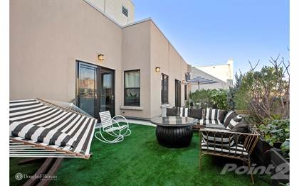 Condo for sale in 108 West 138th St PH6A, Manhattan, NY, 10030