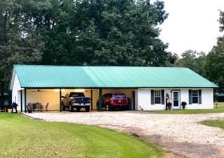 Single Family for sale in 207 Western Auto Rd, Crossett, AR, 71635