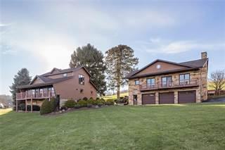 Single Family for sale in 372/380 Lake Dr, Punxsutawney, PA, 15770