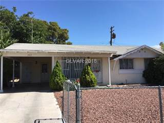 Single Family for sale in 1917 WILLOUGHBY Avenue, Las Vegas, NV, 89101