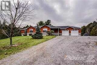 Single Family for sale in 80 GROUSE CRT, Whitby, Ontario