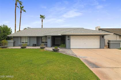 Residential Property for sale in 9125 S Heather Drive, Tempe, AZ, 85284