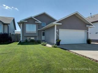 Single Family for sale in 4307 33rd Street 42, Lloydminster, Saskatchewan
