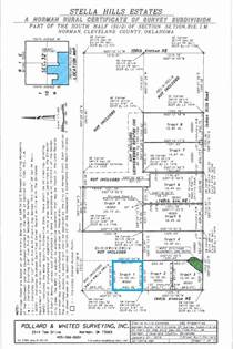 Lots And Land for sale in 6301 144th Ave NE, Oklahoma City, OK, 74857