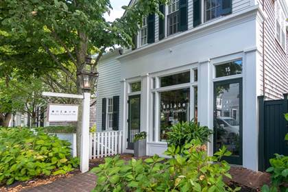 Commercial for rent in 15 N Summer Street, Edgartown, MA, 02539