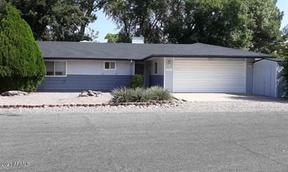 Residential Property for sale in 3490 E Yuma Drive, Lake Montezuma, AZ, 86335