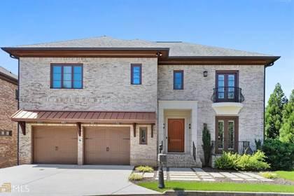 Residential Property for sale in 603 Esfun Trce, Atlanta, GA, 30328