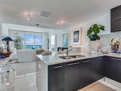 Residential Property for sale in 900 Biscayne Blvd 5602, Miami, FL, 33132