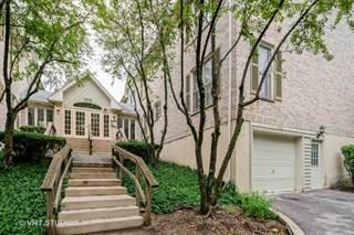 Condo for sale in 528 Pershing Avenue H, Wheaton, IL, 60189