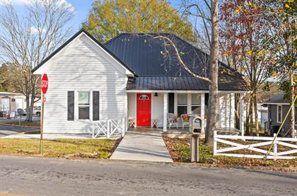 Residential Property for sale in 306 N Cherokee St, LaFayette, GA, 30728