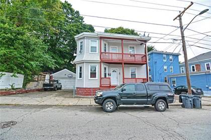 Multifamily for sale in 27 Whitehall Street, Providence, RI, 02909