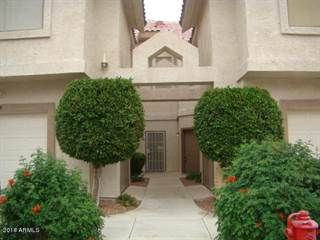 Townhouse for sale in 2801 N LITCHFIELD Road 54, Goodyear, AZ, 85395