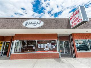 Comm/Ind for sale in 542 Tranquille Road, Kamloops, British Columbia