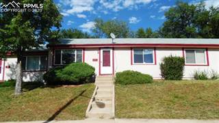 Residential Property for rent in 430 Glen View Court, Colorado Springs, CO, 80904