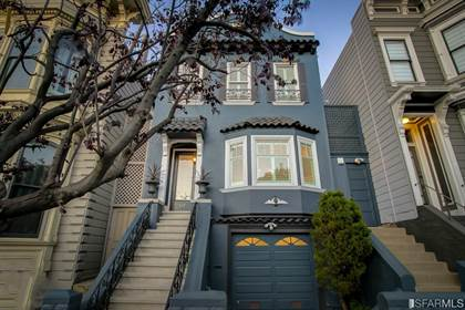 Residential Property for sale in 817 Guerrero Street, San Francisco, CA, 94110