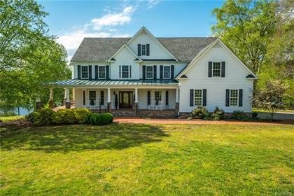Residential Property for sale in 11710 Water Wheel Drive, Amelia Court House, VA, 23002