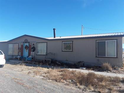Residential Property for sale in 733 S 2000 E Hwy. 81, Declo, ID, 83323