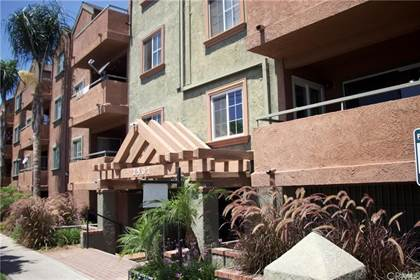 Residential Property for sale in 2507 E 15th Street 119, Long Beach, CA, 90804