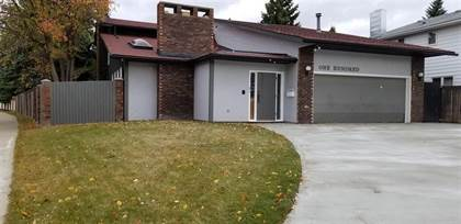 Single Family for sale in 100 Wolf Willow CR NW, Edmonton, Alberta, T5T1T2