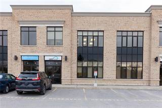 Office Space for rent in 120 TERENCE MATTHEWS CRESCENT UNIT#E1 & E2, Ottawa, Ontario, K2M0J1