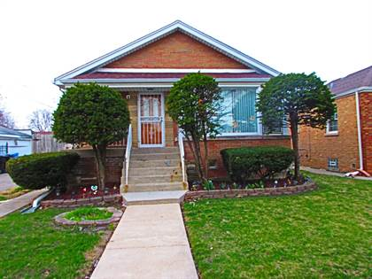 Residential Property for sale in 8110 South Saint Louis Avenue, Chicago, IL, 60652