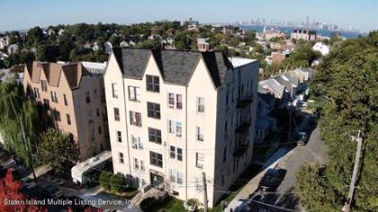 Multifamily for sale in 45 Avon Place 18, Staten Island, NY, 10301