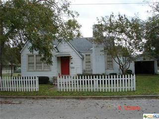 Single Family for sale in 1604 Donovan Street, Gonzales, TX, 78629