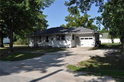 Residential Property for sale in 107 S Third Street, King City, MO, 64463