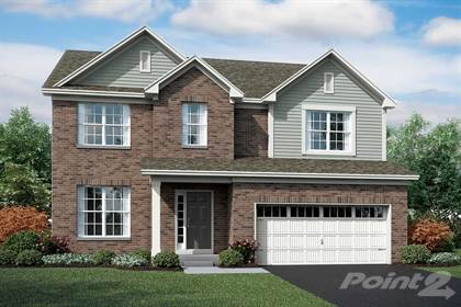 Singlefamily for sale in 21405 S. Prairie Landing Lane, Shorewood, IL, 60404