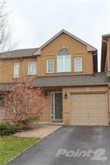 Townhouse for rent in 43 MOORE Crescent, Ancaster, Ontario, L9G 4Z6