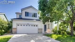 Single Family for sale in 7047 Bonnie Brae Lane, Colorado Springs, CO, 80922