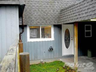 Townhouse for sale in 93 MCKAY CRESCENT, Port Alice, British Columbia