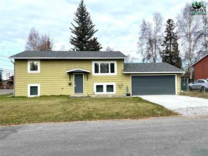 Residential Property for rent in 1430 THIRD AVENUE B, Fairbanks, AK, 99701