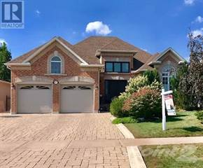 Single Family for sale in 197 SIDERNO CRES, Vaughan, Ontario