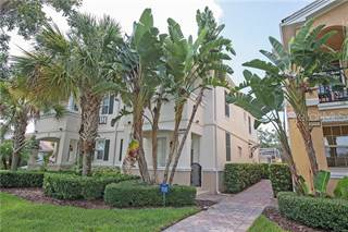 Townhouse for sale in 8570 GILFORD LANE, Orlando, FL, 32827