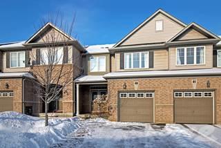 Townhouse for sale in 3275 Stalybridge Drive, Oakville, Ontario