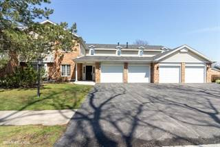 Condo for sale in 740 Cherrywood Lane A, Willowbrook, IL, 60527