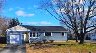 Single Family for sale in 132 Parkside Drive, Warwick, RI, 02888