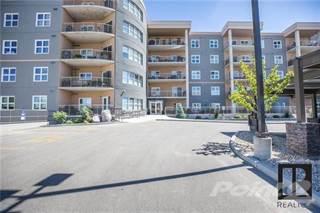 Apartment for sale in 110 CREEK BEND, Winnipeg, Manitoba