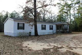 Single Family for rent in 632 CR 027, Brookeland, TX, 75931