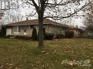 Single Family for sale in 1216 BELVEDERE AVE, Oshawa, Ontario