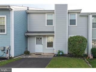 Townhouse for sale in 106 CAROUSEL CIRCLE, Doylestown, PA, 18901