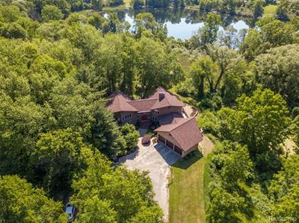 Residential Property for sale in 5588 BUCKHORN LAKE Road, Highland, MI, 48357