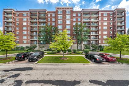 Residential Property for rent in 5555 North Cumberland Avenue 711, Chicago, IL, 60631