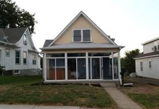 Single Family for sale in 2821 Lafayette Street, St. Joseph, MO, 64507
