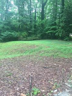 Lots And Land for sale in 6040 Riverside Drive NW, Atlanta, GA, 30328