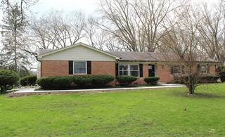 Single Family for sale in 6528 Grandview Drive, Indianapolis, IN, 46260
