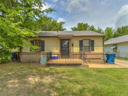Residential Property for sale in 513 E Marshall Street, Tulsa, OK, 74106